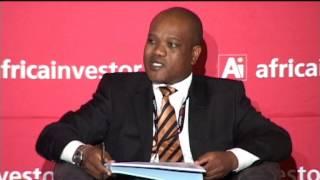 Ntlai Mosiah, Head: Power & Infrastructure, Corporate Banking SA, Standard Bank