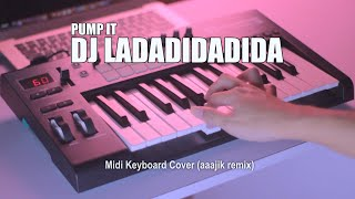 Download Mp3 DJ Ladadidadida Pump It Tik Tok Remix Terbaru 2020