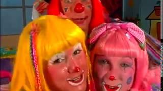 Les Clowns du Carrousel - Partie 1 YouTube Videos