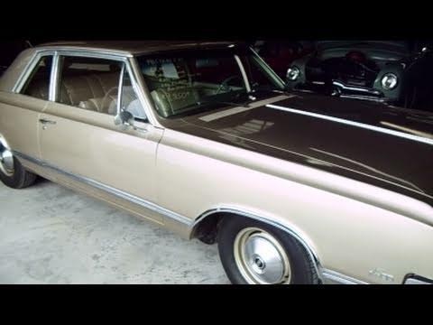 1965 Oldsmobile Cutlass F-85 Sports Coupe Low Mileage Original
