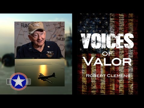 Voices of Valor - Robert Clemens