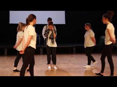 GCSE Drama Performances