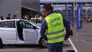 обзор Новый Hyundai Solaris 2014 Игорь Бурцев смотреть