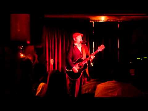Jeff Lang - The House Carpenter (live in London, September 1, 2011)