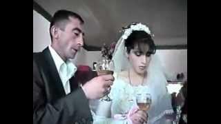 Чужая свадьба