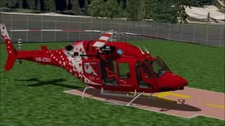 Video Bell 429 in X Plane download MP3, 3GP, MP4, WEBM, AVI, FLV Juli 2018