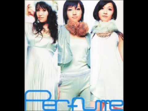 Perfume  Inryoku PP