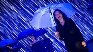 Ghost the Musical Live- Rain and Hold On