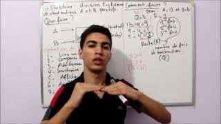 2 -  ALGORITHME : prt 2 SMAI-SMP3 ( en Darija )