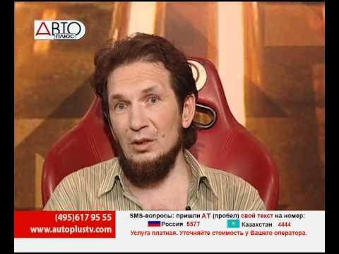 Смотреть Вадим Чернобров в программе Попутчик (02.06.2009) онлайн