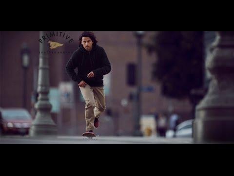 Paul Rodriguez Skateboarding 2016