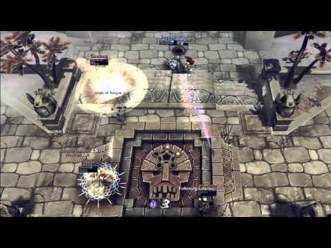 Gamesense Bloodline Champions