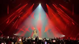 BACKSTREET BOYS | The Way It Was / Chances [Live at Lisbon DNA World Tour 2019]