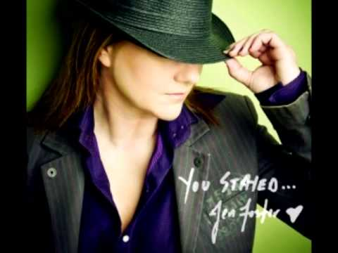 Jen Foster - You Stayed