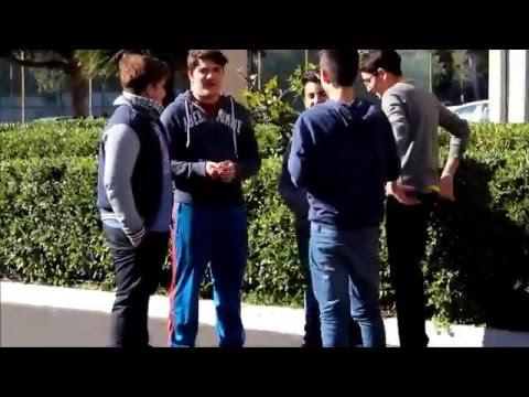 Istituto San Giuseppe di Catania, Open day 2015 - I licei