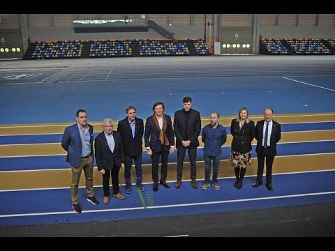 Presentado el Campeonato de España absoluto de atletismo