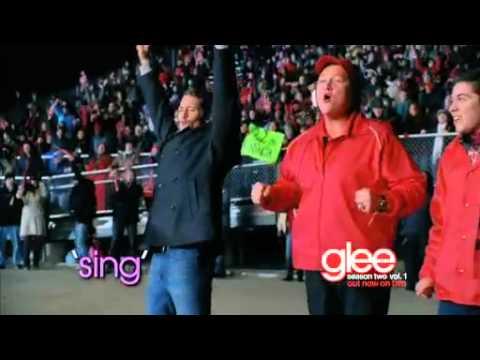 Glee: The Music, Volume 5 - TV Ad