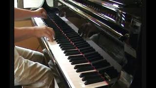 Puccini - Tosca - E Lucevan Le Stelle - Piano