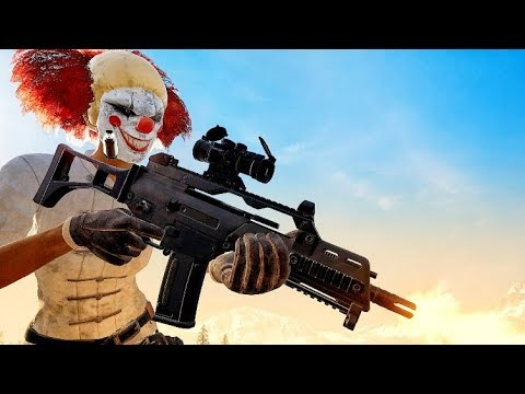 Chill Morning Stream • PUBG with BUNNY