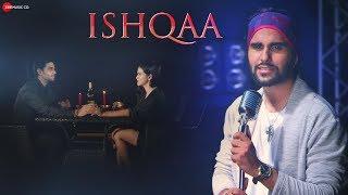 Ishqaa Official Music | Aaman Trikha | Aarushi Vedikha | Royy
