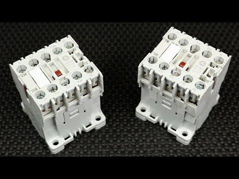 General Electric's C 2000 Mini Contactors