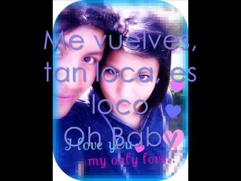 Baby Love - Nicole Scherzinger - Español