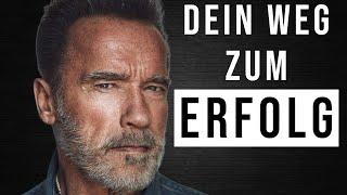 Arnold Schwarzenegger Motivation Deutsch| 6 Regeln für mehr Erfolg| 6 Rules of Success Übersetzung