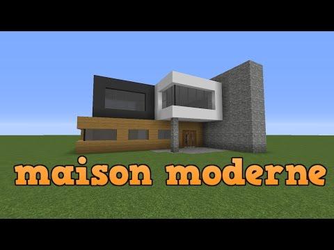 Baixar fr minecraft maison r aliste tuto for Construire une maison sims 3 xbox 360