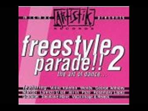 Artistik Freestyle Music Mix #97