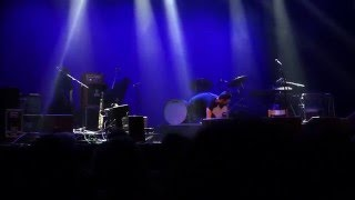 the tallest man on earth dark bird is home live at gta lejon in stockholm june 28th 2015