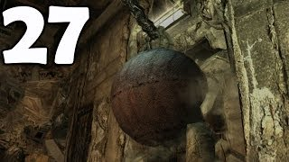 Resident Evil 4: Ultimate HD Edition [27] - WRECKING BALL