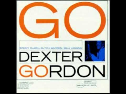 Dexter gordon three o clock in the morning