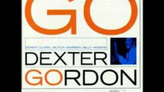 Dexter Gordon-Three O