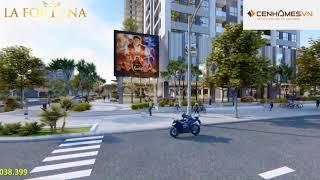 Chung cư La Fotuna Vĩnh Yên- Hotline CĐT: 0986.038.399