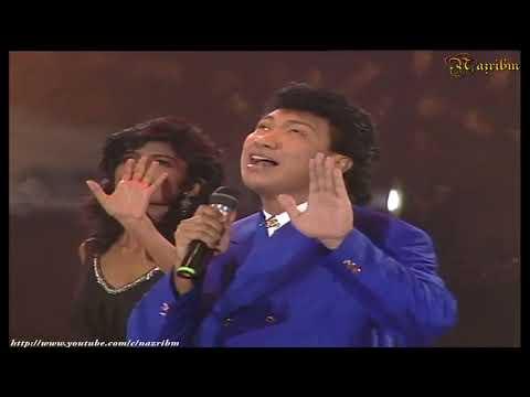 Roy - Ratnaku (Live In Juara Lagu 93) HD