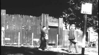 Shukichi y Tomi Hirayama (Tokyo Story Scene)