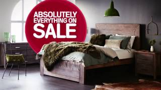 Snooze Stocktake Sale From 3 June - 14 July 2013