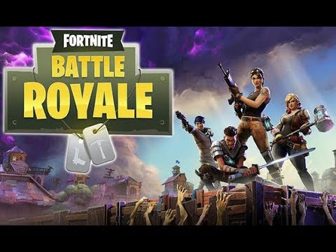 Fortnite with X7 gaming