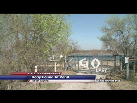 Body found in south Wichita lake