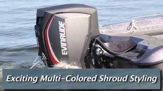 Evinrude E-TEC G2 Overview 2014- By BoatTest.com