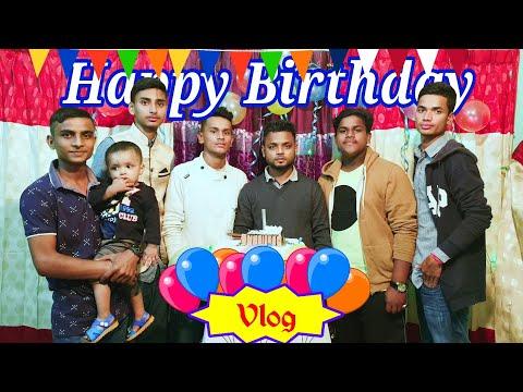 বাম্পার অফার || Birthday Vlog With Kawsar Ahmed || 10 Star Boys || A Haque Shahi || Hussin Ahmed