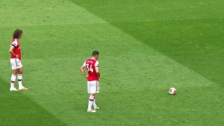 Arsenal - Top 30 Free Kicks