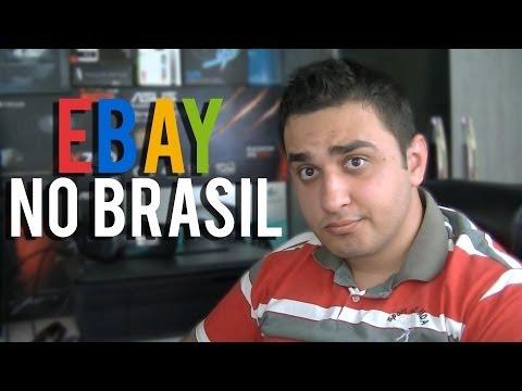 💬 A verdade sobre o eBay no Brasil