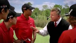 Tiger Woods PGA TOUR 11 - TV Spot