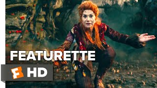 The Nutcracker and the Four Realms Featurette - Family Traditions (2018) | Movieclips Coming Soon