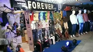 "Mens Wear Shop ""FOREVER"" at Sw…"