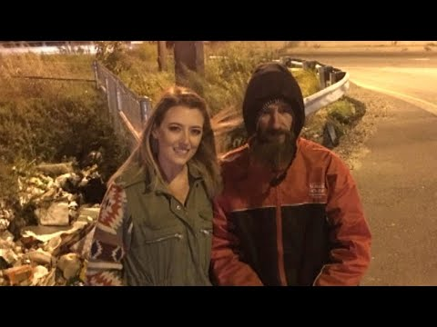 Deanna King - Homeless Vet and N.J. Couple Allegedly Made up Viral Story