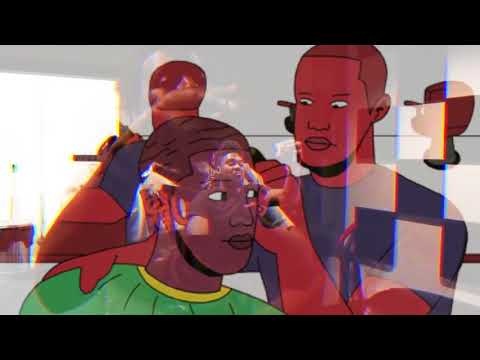 ACNE JEANS   A$AP ANT YG ADDIE x LULU P (Official Music Video)