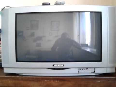 576i Standard-definition Television