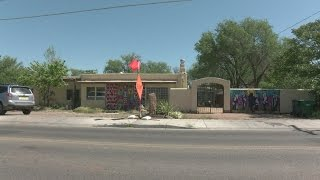 Local non-profit helping homeless community, gets help of its own